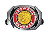 mighty morphin power rangers toys - Power Rangers Mighty Morphin Legacy Edition Morpher