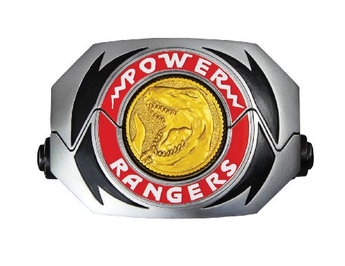 Power Rangers Mighty Morphin Legacy Edition Morpher]()