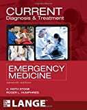 img - for CURRENT Diagnosis and Treatment Emergency Medicine, Seventh Edition (LANGE CURRENT Series) book / textbook / text book