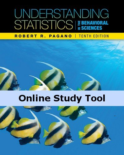 coursemate-for-paganos-understanding-statistics-in-the-behavioral-sciences-10th-edition