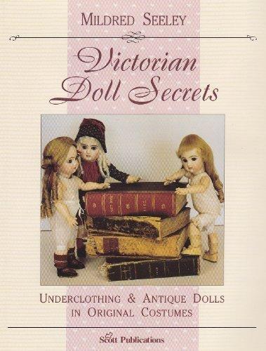 Victorian doll secrets