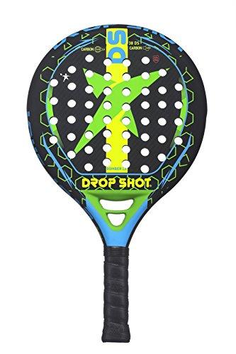 Amazon.com: Drop Shot Bomber L.E. Pala de Tenis Padel Unisex ...