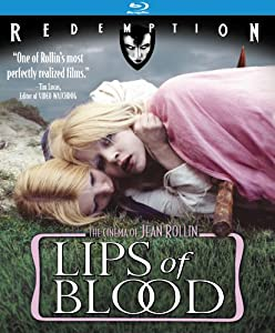 Cover Image for 'Lips of Blood'