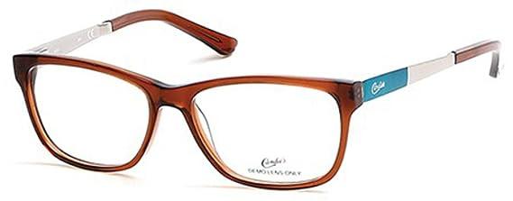 319dbe18dd Eyeglasses Candies CA 132 CA0132 050 at Amazon Men s Clothing store