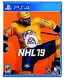 NHL 19 Standard Edition  - PS4 [Digital Code]