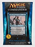 Magic The Gathering Commander 2014 Peer Through Time Deck