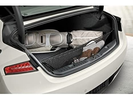 Amazon Com Envelope Style Trunk Cargo Net For Lincoln Mkz 2013 14