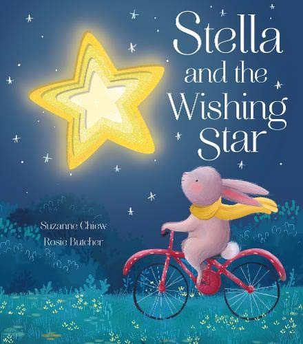 Stella Star - Stella and the Wishing Star