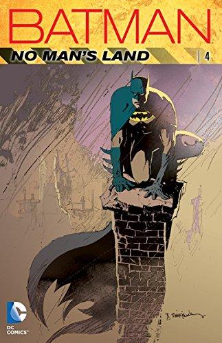 Batman: No Man's Land, Vol. 4