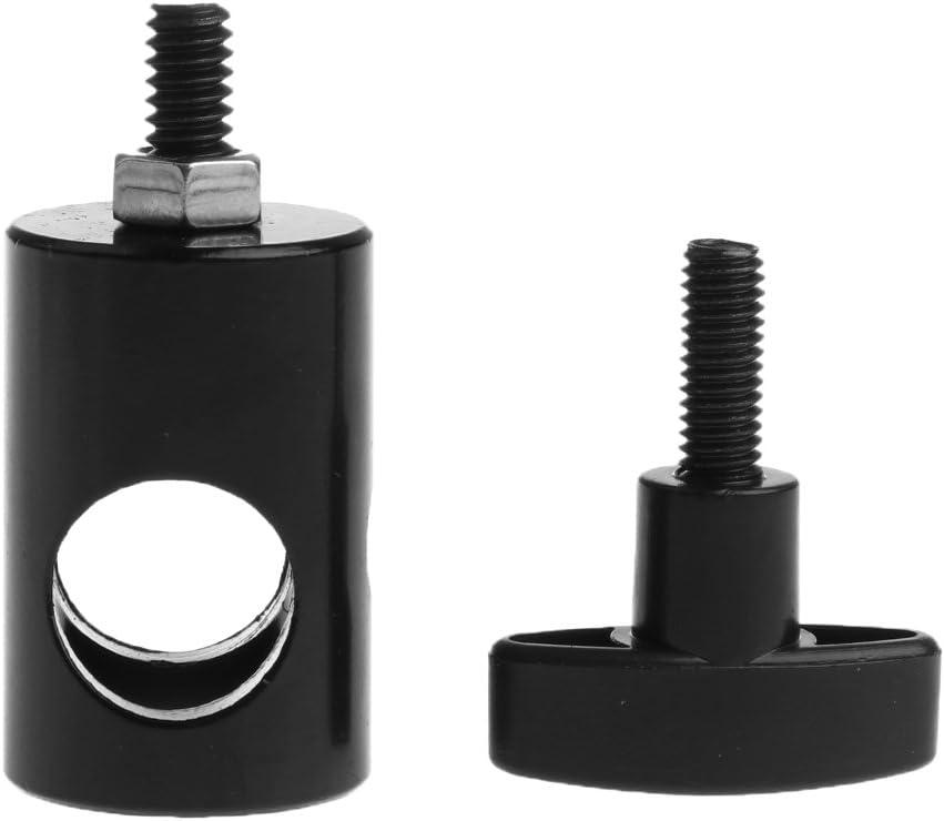 4x Adapter Convert 5 8 Stud Auf 1 Elektronik
