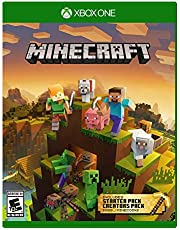 Minecraft Master Collection – Xbox One