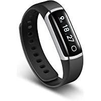 Lifesense Band 2S, Grey, M/L