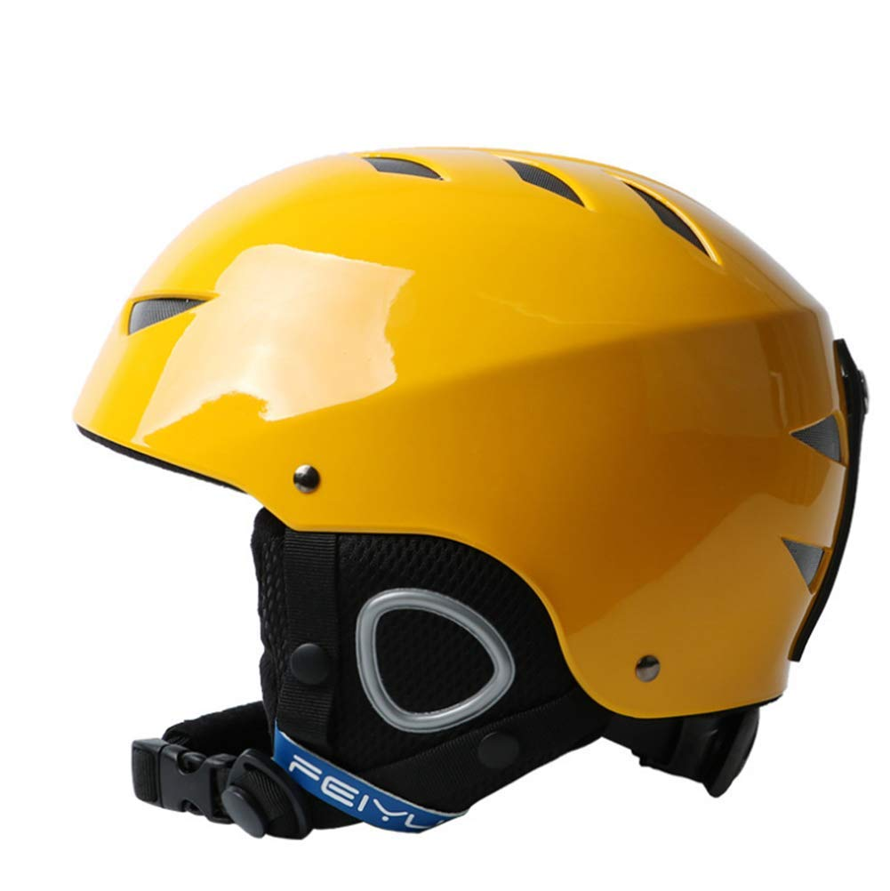 1-1 Kinder Skifahren Helm,ABS Schutzausrüstung Für Fahrrad Rollerblading Roller Sports.