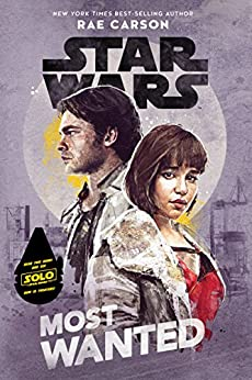 Star Wars: Most Wanted by [Carson, Rae]