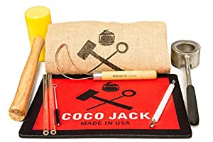 Amazon Com Coco Pack Deluxe By Coco Jack Young Coconut