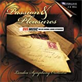 Passion and Pleasures by Dvd International/Rv