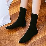 Boomboom 10 Pairs Unisex Autumn Winter Socks Velvet