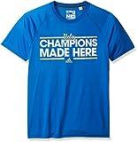 NCAA UCLA Bruins Adult Men Dassler Local Climalite Ultimate S/Tee,Medium,Blue
