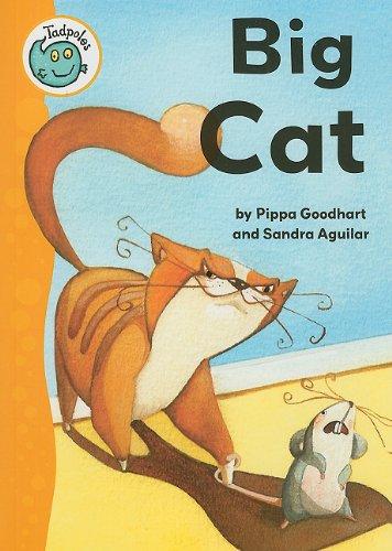 Download Big Cat (Tadpoles) pdf epub