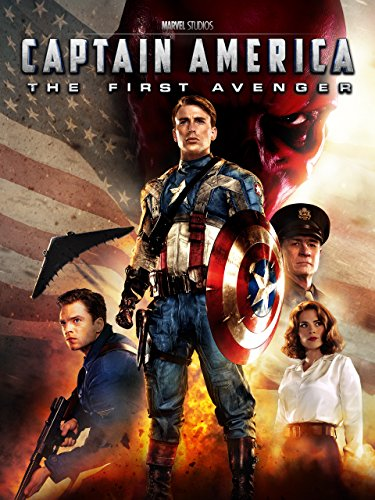Captain America - The First Avenger Film