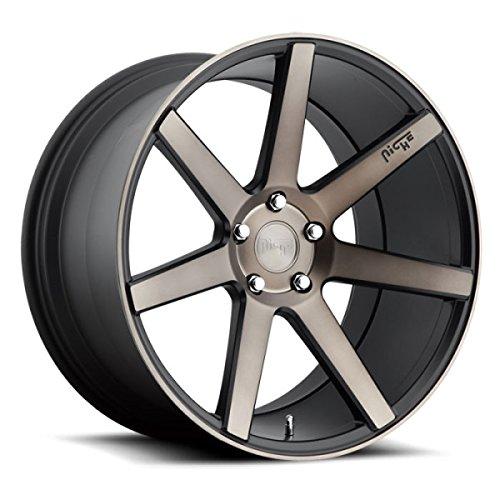 Niche Road Wheels 22x9 Verona 5x120 MB 38 72.6 Hub