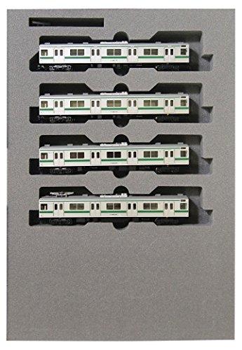 [해외] KATO N게이지 205 계사이쿄선 증결 4 양세트 10-407 철도 모형 전철