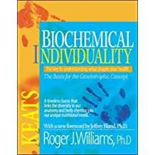 Biochemical Individuality