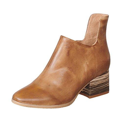 25999168d282 Jual Antelope Women s 572 Leather Block Heel Shootie - Ankle ...