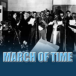 The March of Time Radio/TV Program