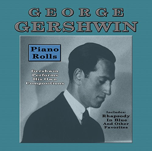 Rhapsody In Blue - George Gershwin Piano Rolls