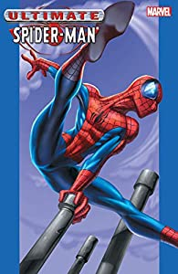 Ultimate Spider-Man Vol. 2 Collection (Ultimate Spider-Man (2000-2009))