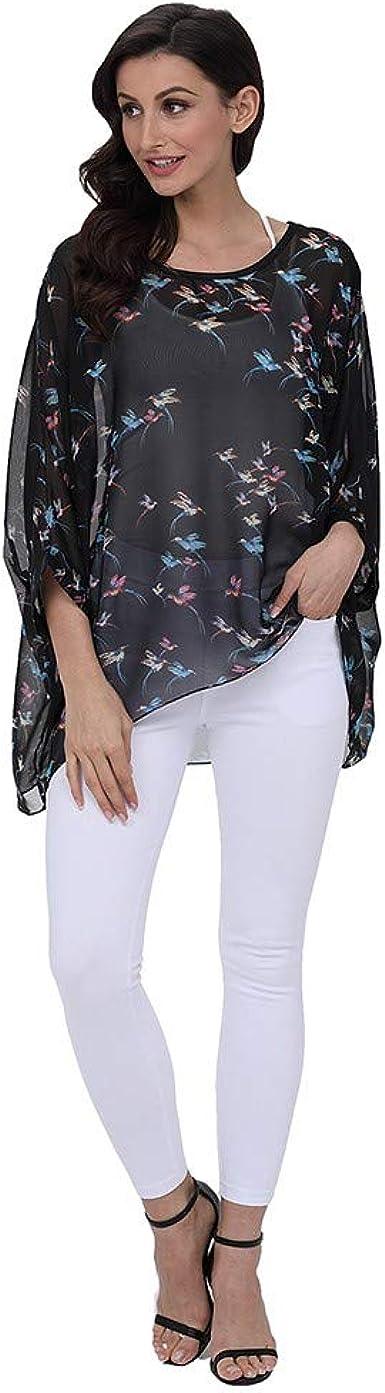 Vectry Blusas para Mujer Talla Grande Blusas De Mujer Bluson Mujer Otoño Camiseta Manga Larga De Mujer Camisas De Fiesta Mujer Mujer Camisa Blanca Camisa Negra: Amazon.es: Ropa y accesorios