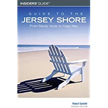 Guide to the Jersey Shore, 7th: From Sandy Hook to Cape May