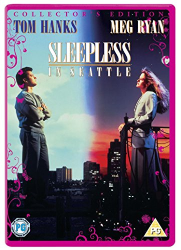 Sleepless in Seattle [DVD] - Seller: OxfordshireEngland - New / Nuevo (H)