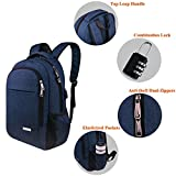 Travel Laptop Backpack,Tzowla Business Anti-theft