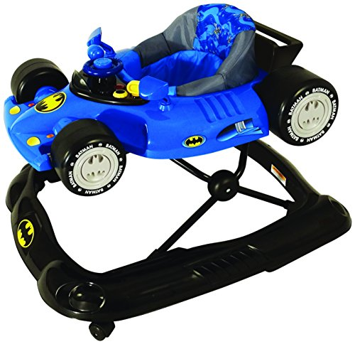 Kids Enbrace Baby Batman Walker by Kids Enbrace