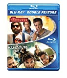 Hangover, The / Hangover Part II, The (DBFE)(BD) [Blu-ray]