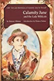 Calamity Jane and the Lady Wildcats, Duncan Aikman, 0803210205