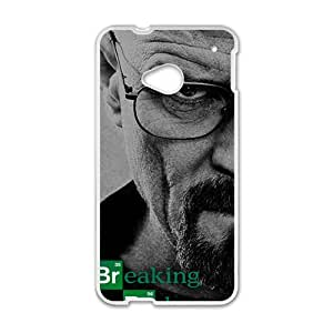 breaking bad Phone Case for HTC One M7