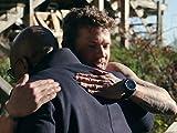 Shooter Cast Interview: Omar Epps