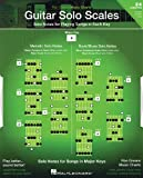 Guitar Solo Scales - Solo Notes For Playing Songs In Each Key