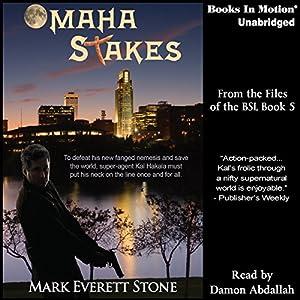 Omaha Stakes Audiobook