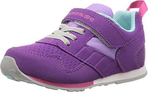 TSUKIHOSHI Kids Racer Purple/Lavender - 2510-510-C/12 M US Little ()