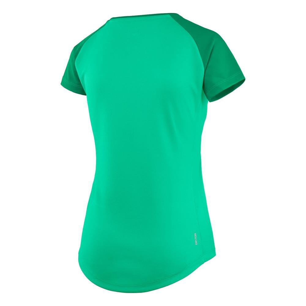 SALEWA Sporty B 3/Dry W S//S tee Camisetas