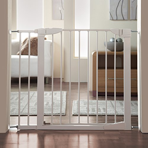 Munchkin Auto Close Metal Gate White Discontinued By Manufacturer Buy Online In Bahamas Munchkin Products In Bahamas See Prices Reviews And Free Delivery Over Bsd80 Desertcart