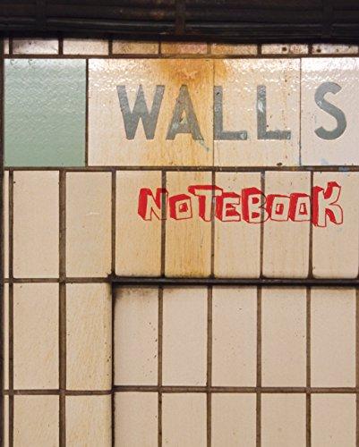 Walls Notebook ()