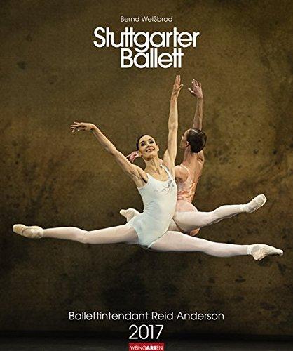 Stuttgarter Ballett - Kalender 2017