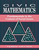 Civic Mathematics, Terry Vatter, 156308435X