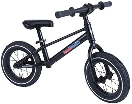 Kiddimoto - Bicicleta de Montaña de Aluminio Impulsor / bicicleta ...