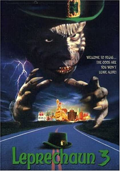 Leprechaun 3 [Reino Unido] [DVD]: Amazon.es: Cine y Series TV